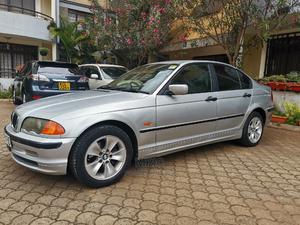 BMW 318i 2001 Gray | Cars for sale in Nairobi, Kilimani