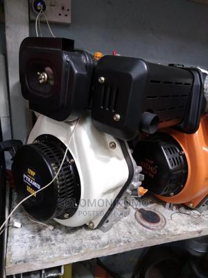PYRAMID 12HP Diesel Motor   Electrical Equipment for sale in Nairobi, Nairobi Central