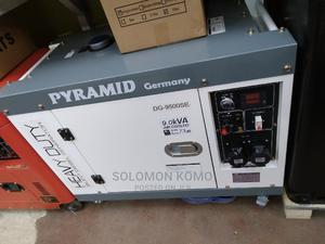 PYRAMID 9.5kva Deisel Generator Automatic   Electrical Equipment for sale in Nairobi, Nairobi Central