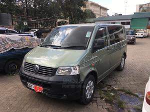 VW Transporter T5   Buses & Microbuses for sale in Nairobi, Langata