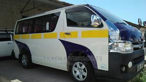 7L Chopper Hiace Diesel Auto | Buses & Microbuses for sale in Mombasa, Ganjoni