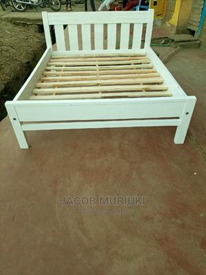 5 by 6 New Bed | Furniture for sale in Nairobi, Zimmerman