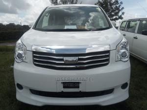 New Toyota Noah 2014 White | Cars for sale in Nairobi, Nairobi Central