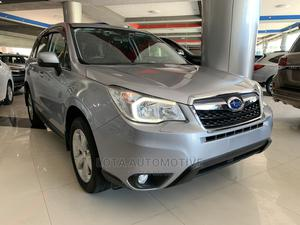 Subaru Forester 2014 Silver   Cars for sale in Mombasa, Nyali