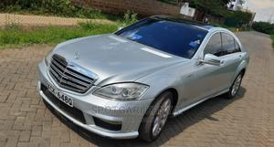 Mercedes-Benz S-Class 2009 Silver | Cars for sale in Nairobi, Nairobi Central