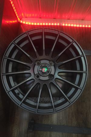 Rims SIZE (15) 4 Holes. | Vehicle Parts & Accessories for sale in Nairobi, Nairobi Central