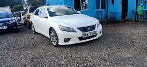 Toyota Mark X 2011 White | Cars for sale in Nairobi, Ridgeways