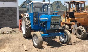 Ford 5000 Tractor for Sale | Heavy Equipment for sale in Nakuru, Mbaruk/Eburu