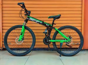 Quality Trendy Foldable Benshi MTB Bicycle / Bike. | Sports Equipment for sale in Nairobi, Utawala