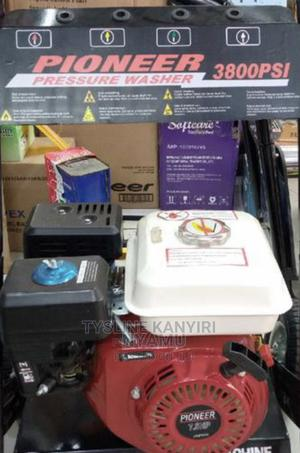 The Petrol Car Wash Machine | Vehicle Parts & Accessories for sale in Nairobi, Nairobi Central
