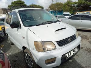 Toyota Noah 1999 Silver | Cars for sale in Nairobi, Umoja