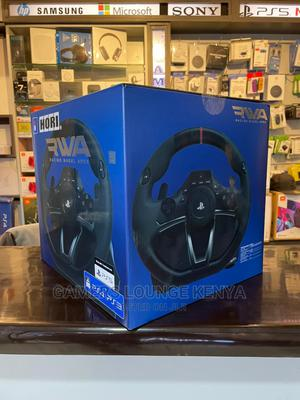 New Gaming Racing Wheel Hori Apex | Video Game Consoles for sale in Nairobi, Nairobi Central
