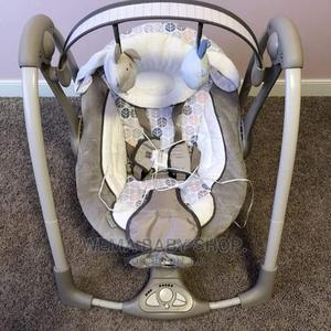 Ingenuity Electric Swing | Children's Gear & Safety for sale in Nairobi, Nairobi Central