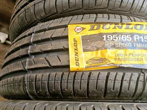 195/65 R15 Dunlop | Vehicle Parts & Accessories for sale in Nairobi, Nairobi Central