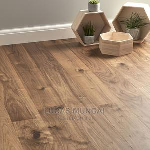 Laminated Wooden Floors   Building Materials for sale in Nairobi, South B