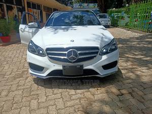 Mercedes-Benz E250 2014 White | Cars for sale in Nairobi, Ridgeways