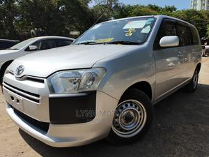 Toyota Probox 2015 Silver | Cars for sale in Mombasa, Mombasa CBD