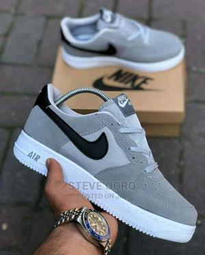 Airforce Suede Sneakers   Shoes for sale in Nairobi, Nairobi Central