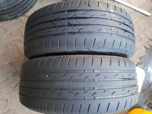 Tyres 205/55/16 Ex Japan | Vehicle Parts & Accessories for sale in Nairobi, Ngara