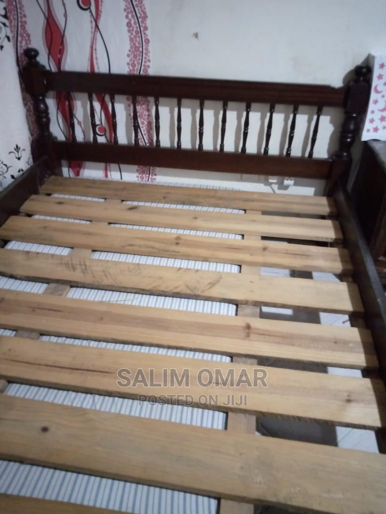 5 by 6 Bed | Furniture for sale in South C, Nairobi, Kenya