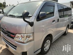 Toyota HiAce 2012   Buses & Microbuses for sale in Mombasa, Mvita