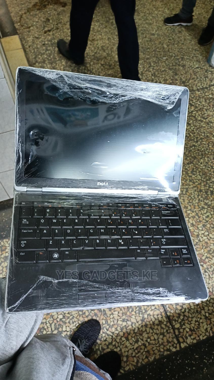 Laptop Dell Latitude E6220 4GB Intel Core I5 HDD 320GB   Laptops & Computers for sale in Nairobi Central, Nairobi, Kenya