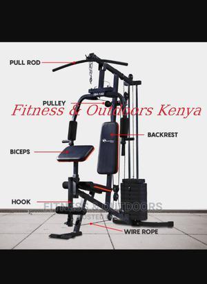 Home Training Multi Gym   Sports Equipment for sale in Nairobi, Karen