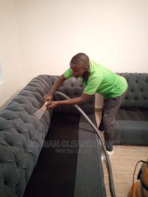 Experts in Sofa Sets Cleaners- Roysambu Kasarani Areas | Cleaning Services for sale in Nairobi, Roysambu