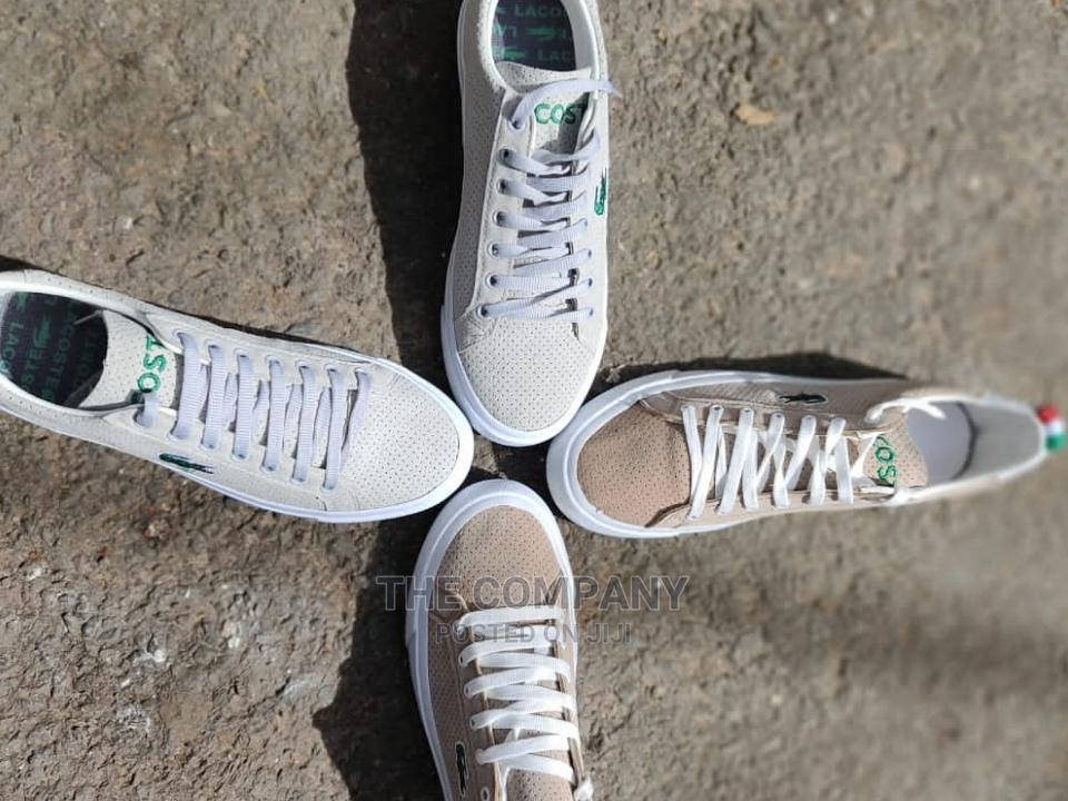 Lacoste Sneakers | Shoes for sale in Nairobi Central, Nairobi, Kenya