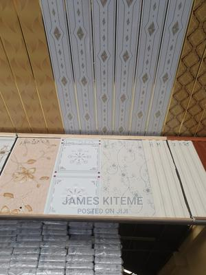 Pvc Ceiling Boards Light Gauge | Building Materials for sale in Nairobi, Imara Daima
