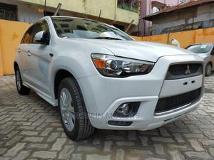 Mitsubishi RVR 2014 White   Cars for sale in Mombasa, Ganjoni