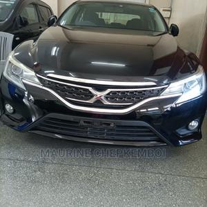 Toyota Mark X 2014 Black | Cars for sale in Mombasa, Mombasa CBD