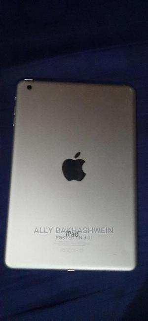 Apple iPad Mini Wi-Fi 64 GB Silver | Tablets for sale in Mombasa, Tudor