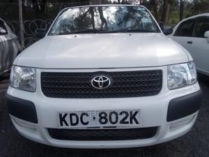 New Toyota Succeed 2014 White   Cars for sale in Nairobi, Nairobi Central