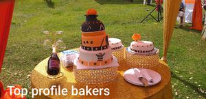 Wedding Cakes   Wedding Venues & Services for sale in Kisii, Kisii CBD