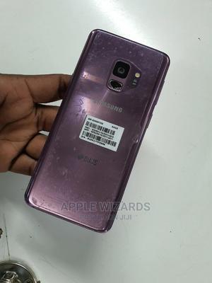 Samsung Galaxy S9 64 GB Purple   Mobile Phones for sale in Nairobi, Nairobi Central