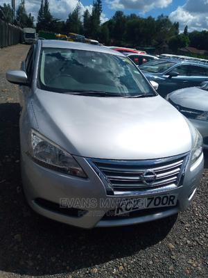 Nissan Sylphy 2013 Silver | Cars for sale in Nairobi, Nairobi Central