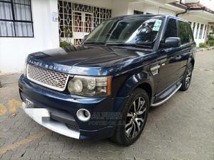 Land Rover Range Rover Sport 2006 Blue   Cars for sale in Nairobi, Kilimani