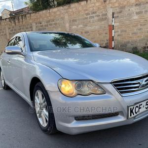 Toyota Mark X 2008 Gray | Cars for sale in Nairobi, Nairobi Central