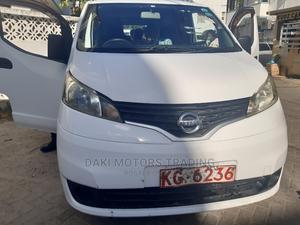 Nissan NV200 2014 White | Buses & Microbuses for sale in Mombasa, Mombasa CBD