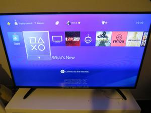 Sony Ps4 500GB With 2 Controllers Fifa 20, NBK20 and More | Video Game Consoles for sale in Nairobi, Karen