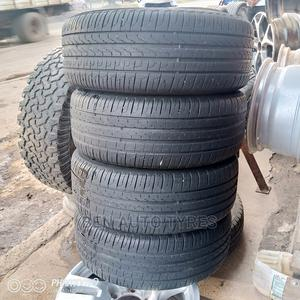 Dunlop Tyres Size 205/55r16 | Vehicle Parts & Accessories for sale in Nairobi, Nairobi West