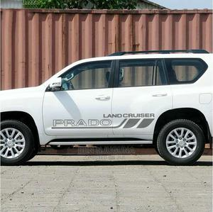 Prado,Hilux Body Stickers.   Vehicle Parts & Accessories for sale in Nairobi, Nairobi Central