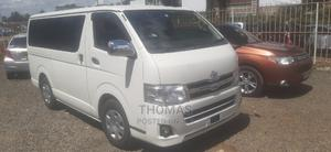 Toyota Hiace 2014 White | Buses & Microbuses for sale in Nairobi, Runda