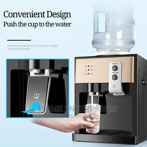 Water Dispenser-mini Water Dispenser | Kitchen Appliances for sale in Nairobi, Nairobi Central