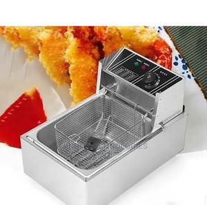 Nunix Single Chips Fryer | Restaurant & Catering Equipment for sale in Nairobi, Nairobi Central