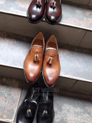 Oxford Leather Official Shoes   Shoes for sale in Nairobi, Nairobi Central