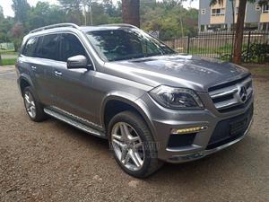 Mercedes-Benz GL Class 2014 Gray | Cars for sale in Nairobi, Lavington