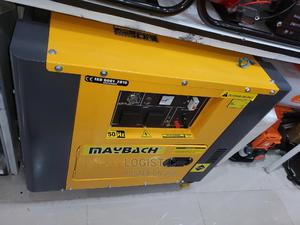 Maybach 12kva Diesel Generator   Electrical Equipment for sale in Nairobi, Nairobi Central