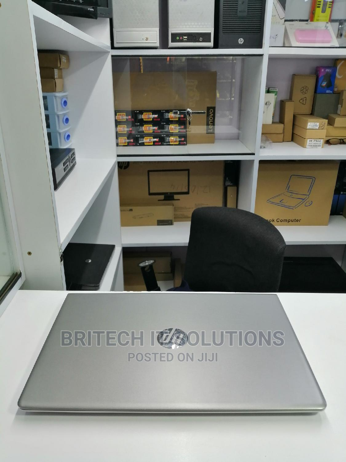 Laptop HP Pavilion 15 8GB Intel Core i7 HDD 1T   Laptops & Computers for sale in Nairobi Central, Nairobi, Kenya